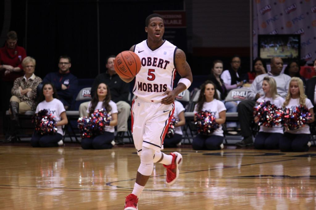 Colonials look to exact revenge against Bryant