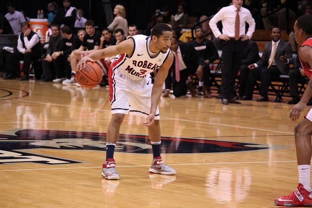 Former RMU guard Williams transfers to Wake Forest