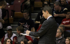 RMU Proclamation: Andy Toole destined for success outside of RMU