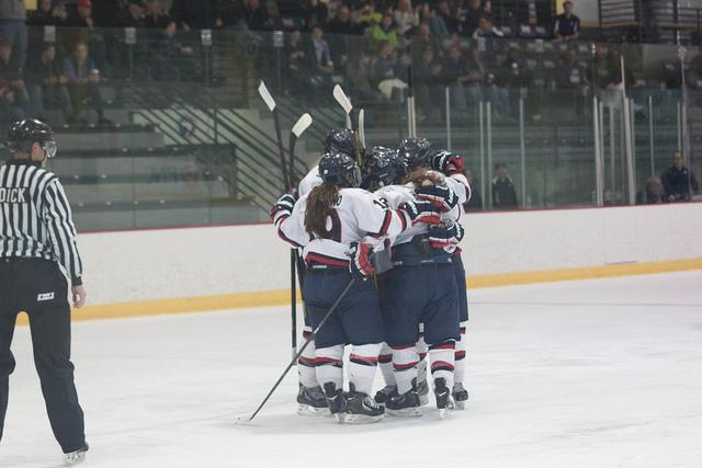Colonials bounce Vermont in first game of series