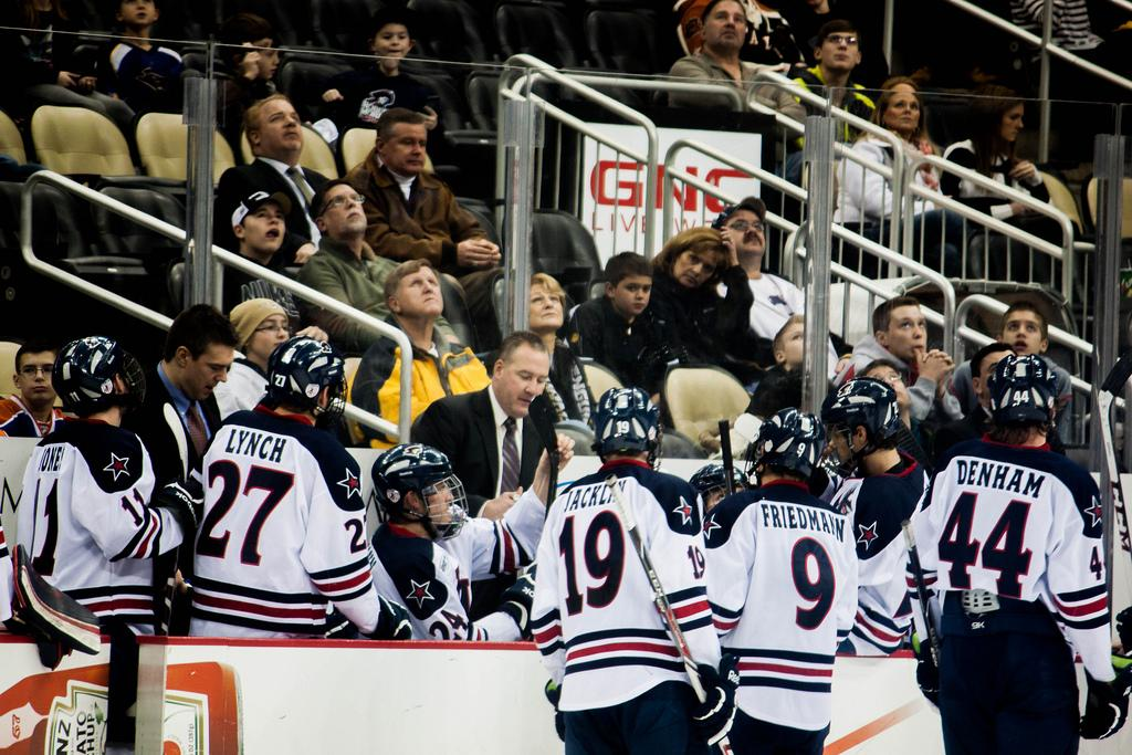 RMU looks to make changes after Three Rivers Classic