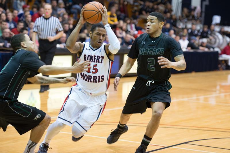 Preview%3A+Robert+Morris+vs.+Bryant+