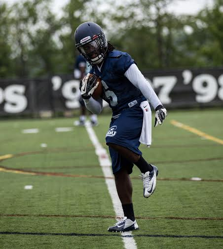 Colonial Talk: Defense strong in final scrimmage