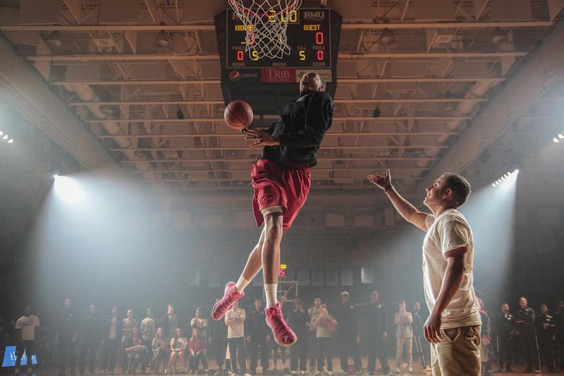 """""""Meet the Colonials"""" signifies beginning of basketball season at RMU"""