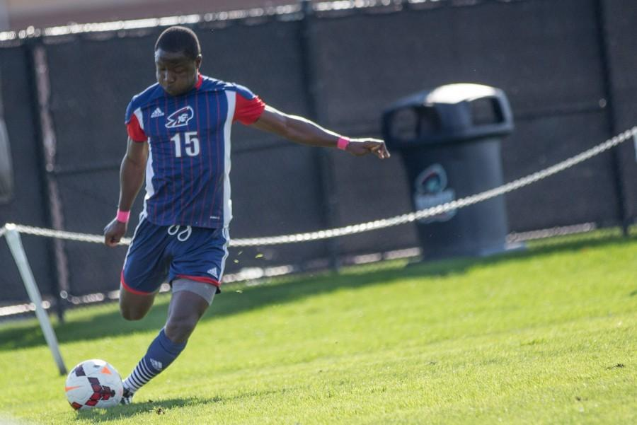 Offensive struggles continue as RMU ties St. Francis Brooklyn
