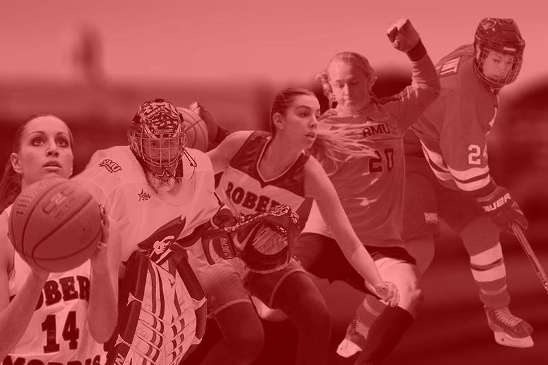 RMU+Athletics+weekend+roundup