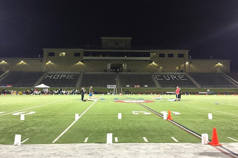 Light Stadium
