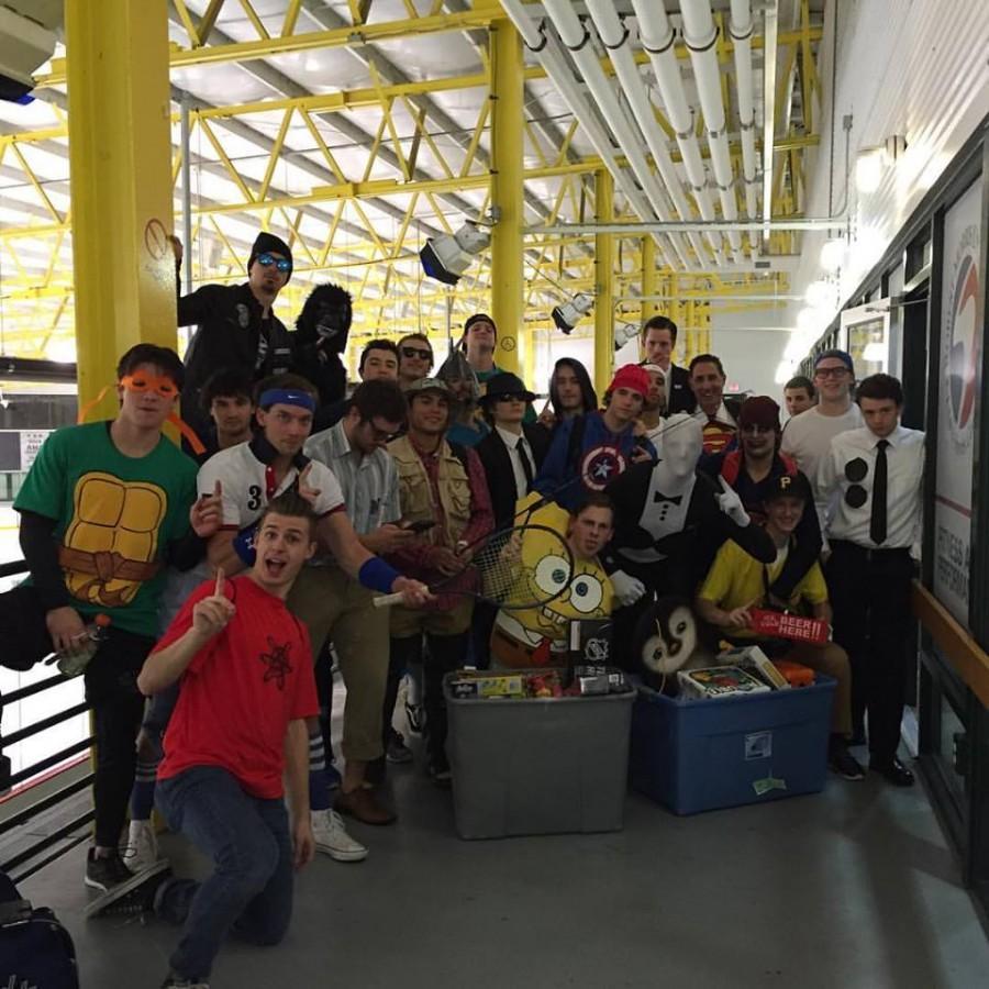 HockeyHalloween