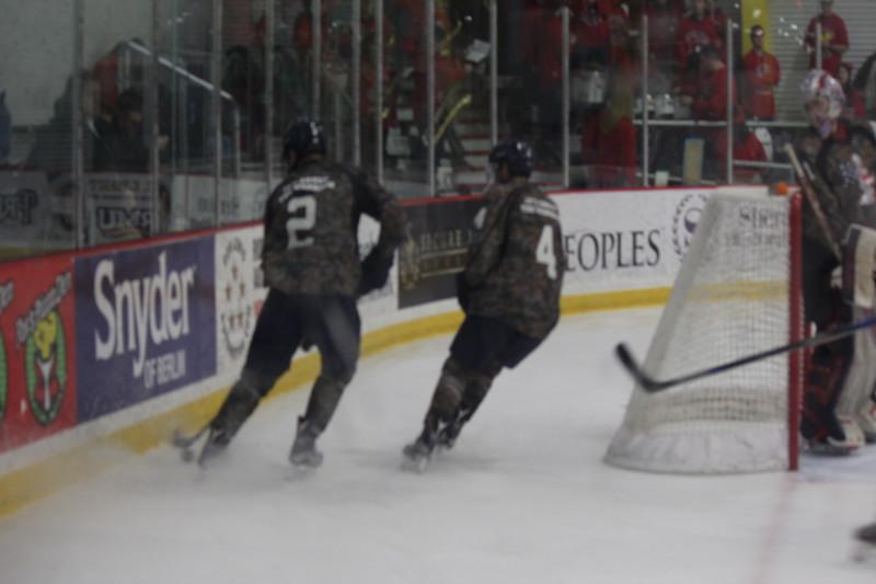 RMU Hockey 22-23