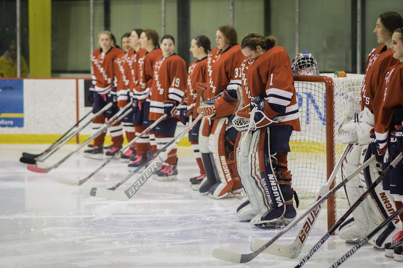 The+Colonials+used+six+goals+Sunday+to+tame+the+Nittany+Lions+and+improve+to+7-0-1+in+the+CHA+Standings.