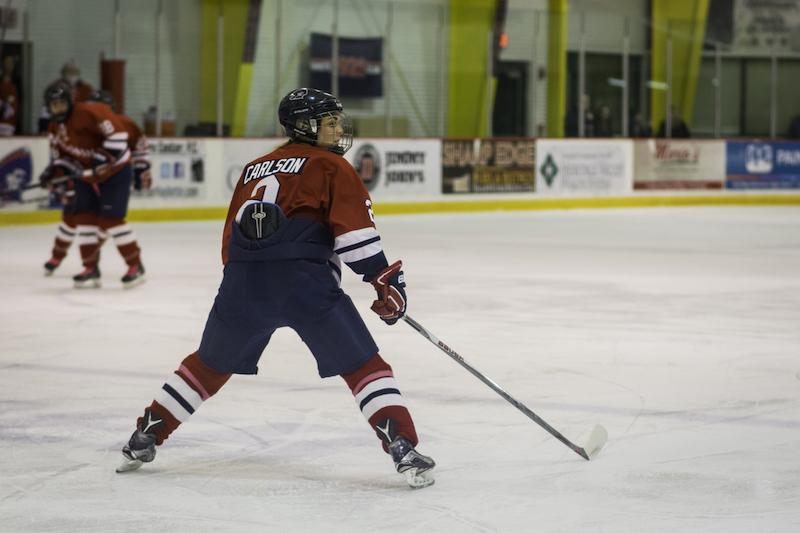 Colonials tie series 1-1 with a victory over Lindenwood