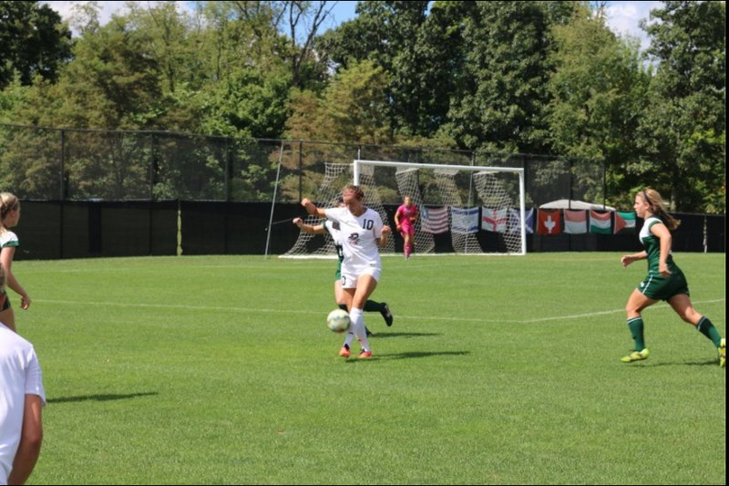 OPINION: Womens soccer to-do list