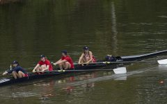 RMU Rowing
