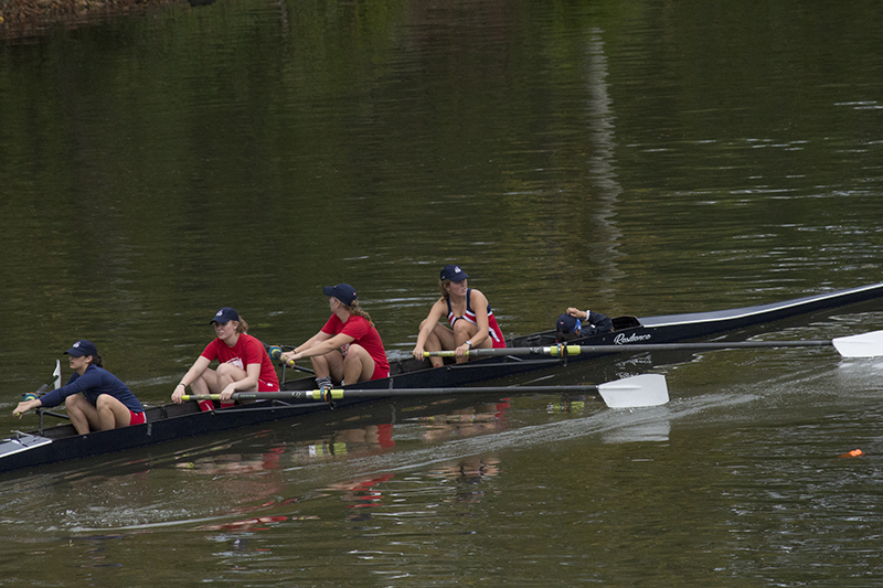 RMU+Rowing