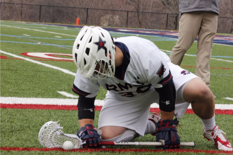 RMU+men%27s+lacrosse+announces+2019+schedule