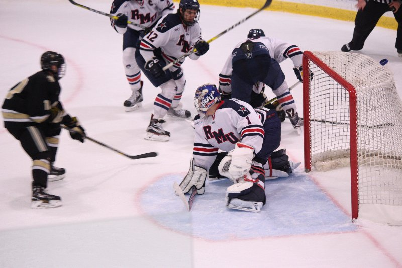 Colonials drop key two points against Bentley