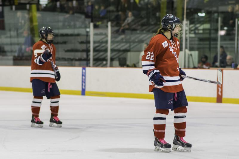 Robert Morris blows out Tigers 4-1