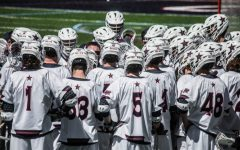Men's lacrosse falls in NCAA tournament against University of Virginia