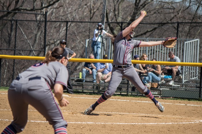 Preview%3A+Softball+takes+on+Cleveland+State+in+home+opener