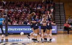 Carney's Corner: The enigma of RMU women's volleyball