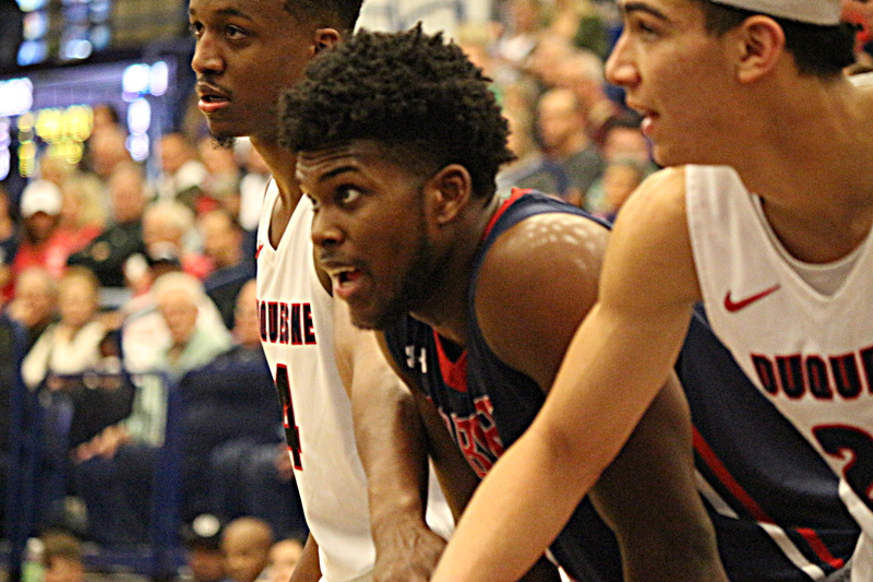 Colonials+duke+it+out+with+the+Dukes%2C+defeat+Duquesne+66-59