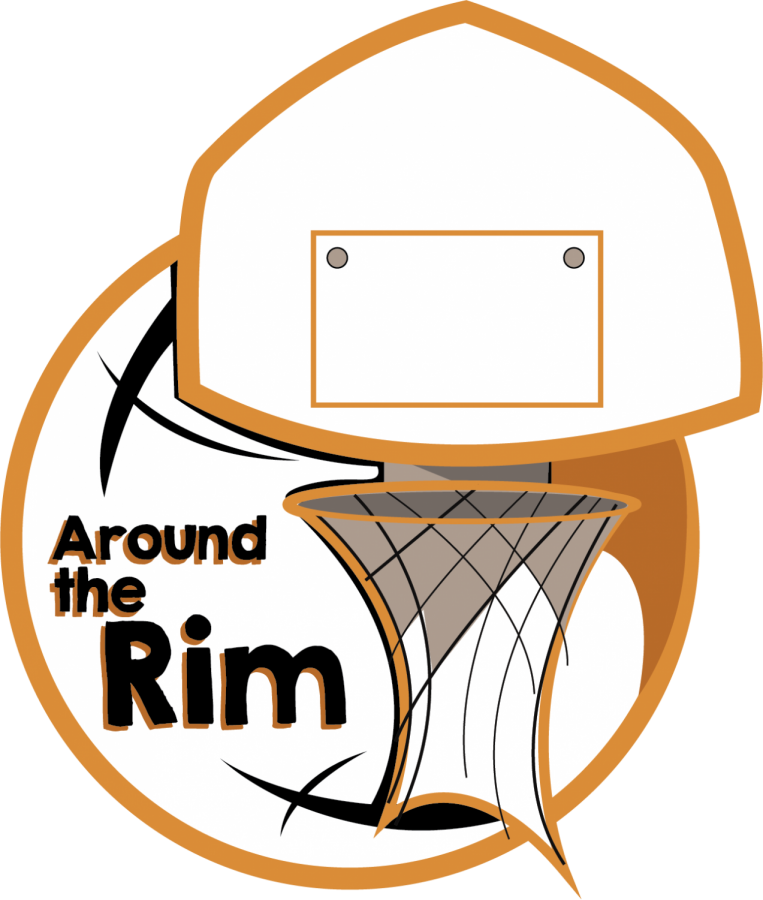 Around the Rim: The perfect team
