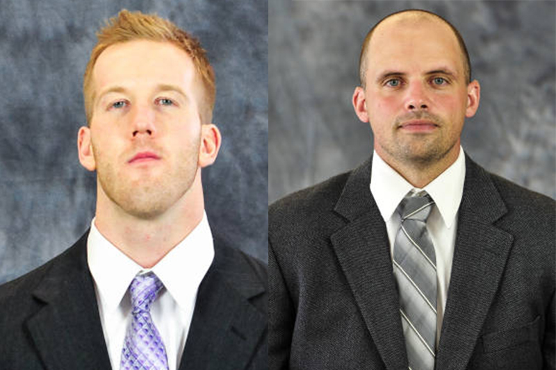 RMU football hires new offensive and defensive coordinators