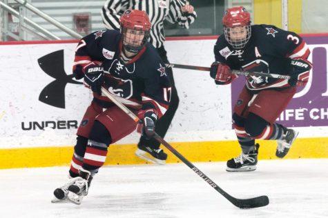 Women's Hockey: RMU vs Lindenwood