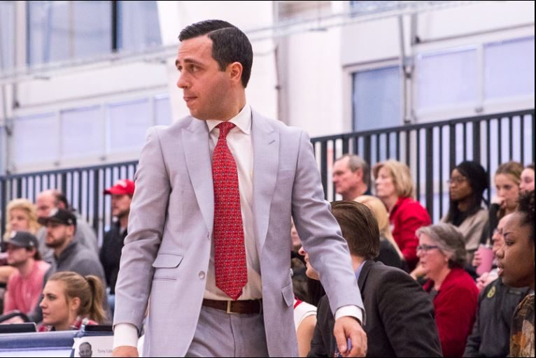 Charlie Buscaglia has earned back-to-back NEC Coach of the Year honors.