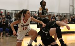 Women's Basketball: RMU vs Wagner
