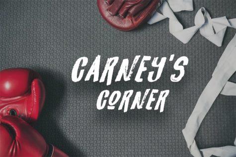 Carney's Corner: Season one of RMU's dangerous offense