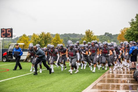 RMU football schedules Hawaii as non-conference opponent