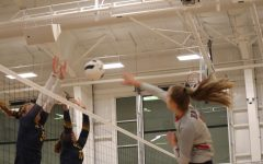 Preview: Robert Morris women's volleyball looks to perform in Charm City Challenge