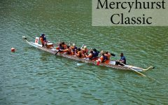 Preview: Rowing starts their season at Mercyhurst Classic