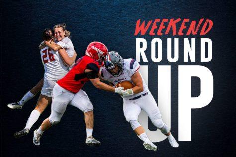 Weekend Round-up: 9/28/18 - 9/30/18