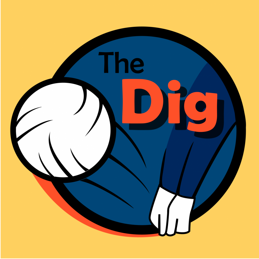 The Dig: Top of the NEC