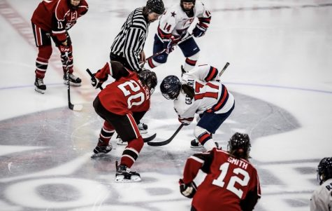 Preview: Colonials take on third straight ECAC opponent