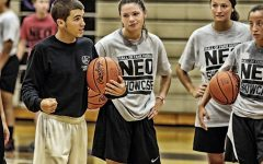 Current RMU student finds success in sport management