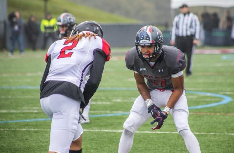 Preview: Football closes season against Wagner