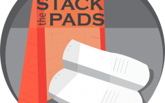 Stack the Pads: Quick update