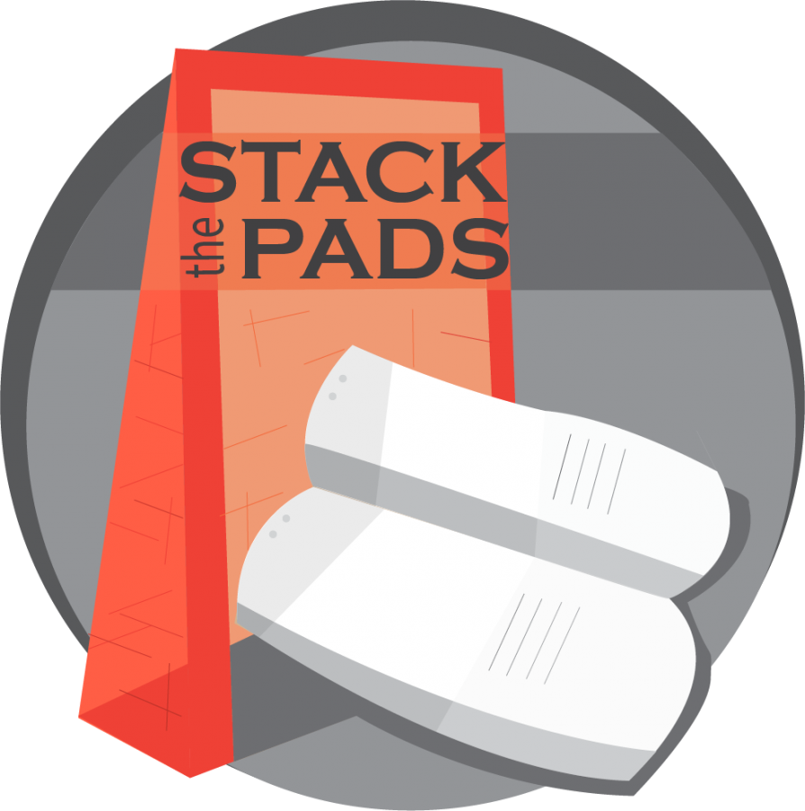 Stack the Pads: Larry Snyder