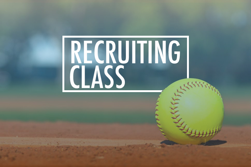 Softball team adds four new players