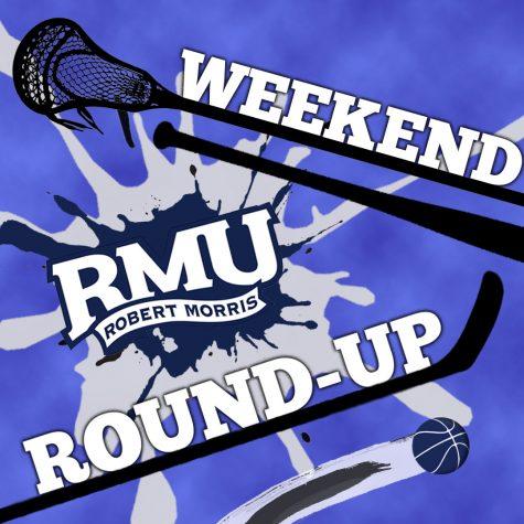 Weekend Round-up: 3/22/19 - 3/24/19