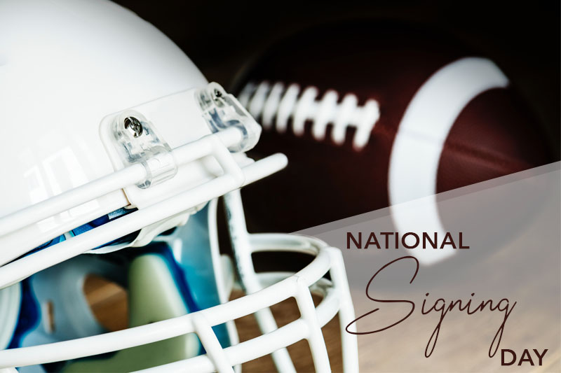 National Signing Day Spring 2019