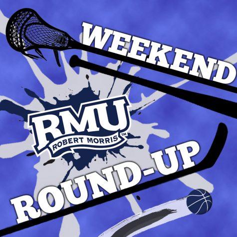 Weekend Round-up: 2/7-2/9/2020