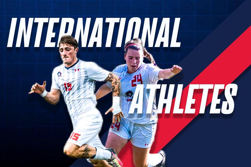 International+student-athletes+adjust+to+life+at+Robert+Morris+University