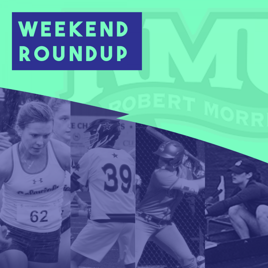 Weekend Roundup 2/14-2/16