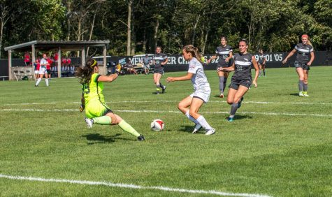 Preview: Women's Soccer takes on Canisius