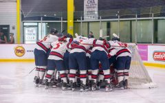 Colonials win big over Tigers