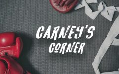 Carney's Corner: Fans need to show up on Saturday for football